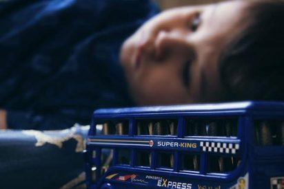 El bajo peso o el sobrepeso podrían estar detrás de la depresión infantil