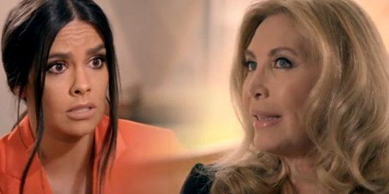 Norma Duval 'acusa' a Pedroche de copiarle los vestidos