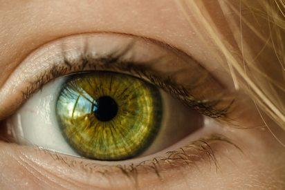 Con esta prueba se sabe si mientes con solo mirarte a los ojos