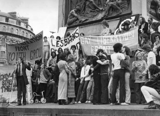 Stonewall - Orgullo Gay