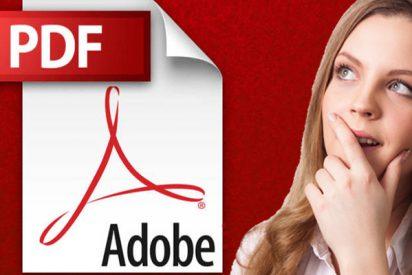 Te enseñamos cómo proteger un archivo PDF con contraseña sin ningún programa