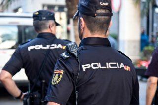 Muere José Luis, 'El Oso', víctima del coronavirus: 23 años policía antidisturbios y 2 hijos