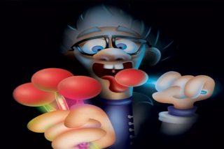 ¡Un niño hospitalizado! Prohíben los chupetes de caramelo luminoso