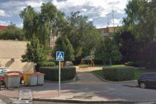 Un hombre muere en este parque infantil de Madrid tras recibir numerosas puñaladas