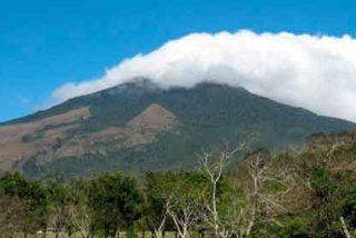 osta Rica: Zona protegida del Volcán Miravalles es declarado Parque Nacional