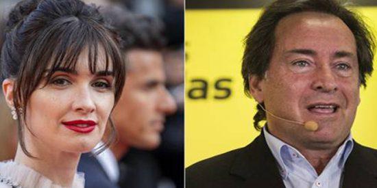 Nuevos nombres como Paz Vega y Sito Pons en la lista de morosos de Hacienda, de la que salen Dani Alves y Miguel Bosé