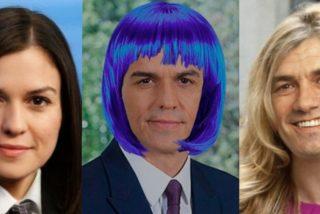 Photoshop: cómo ponerle peluca a un personaje falso como un euro de madera