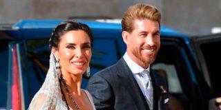 """Una empleada de la boda de Sergio Ramos y Pilar Rubio lo cuenta todo: """"Estábamos allí todos desnudos"""""""