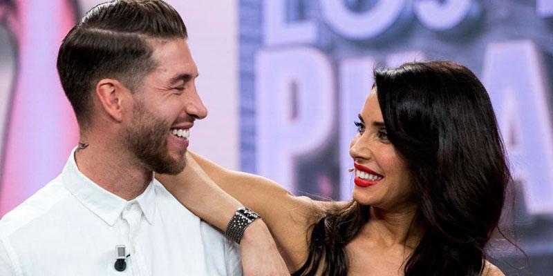 ¿Quien paga la factura de la boda de Sergio Ramos y Pilar Rubio?