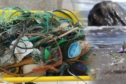 ¡ENTREVISTA EXCLUSIVA!: El 60% de la basura que encontramos en las playas Canarias es plástico