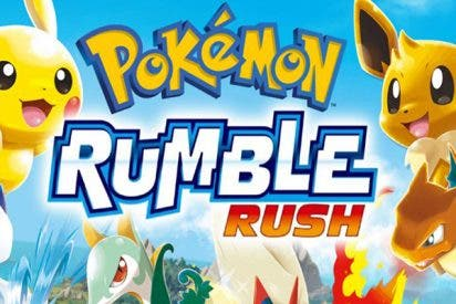 ¿Sabes cómo aumentar el CP de tus Pokémon en Pokémon Rumble Rush?