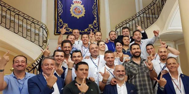 Policía Nacional: El sindicato JUPOL arrasa en las elecciones y arrebata la hegemonía al SUP