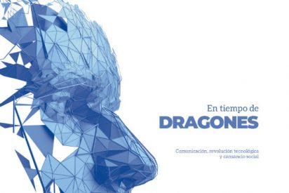'En tiempo de dragones': El libro que nos hace entender el futuro