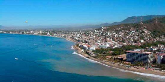 México: Puerto Vallarta, Magia en la costa del Pacífico