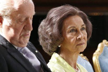 La Reina Sofía no puede soportar la noticia de un grave drama familiar y se derrumba en Palacio