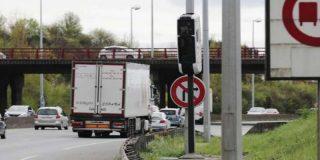 Los 'radares torreta', que cabrean a los conductores franceses podrían llegar pronto a España