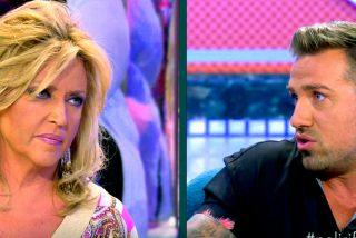 Rafa Mora hunde a Lydia Lozano al descubrir uno de sus secretos