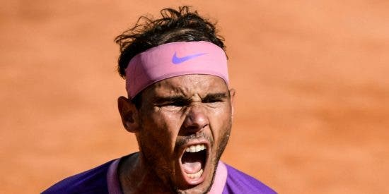 """Rafa Nadal cuesta su fórmula del éxito: """"Siempre encontré la forma de salir adelante"""""""