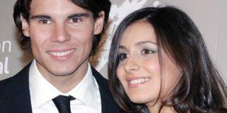Cada vez más cerca de la boda de Rafa Nadal y Mery Perelló