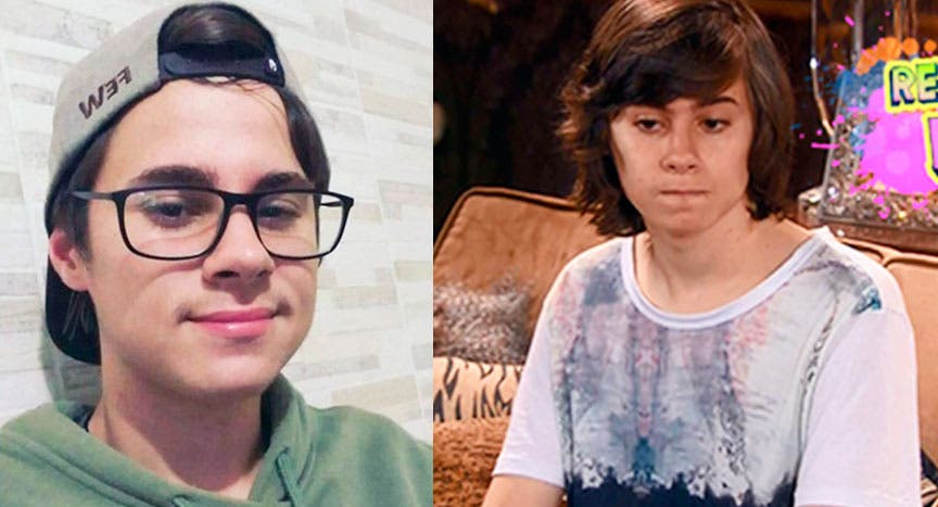Asesinan a quemarropa, junto a sus padres, al joven actor de telenovelas Rafael Miguel