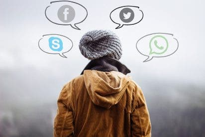 Control, manipulación y secuestro de las Redes Sociales