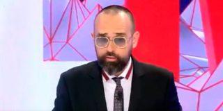Y ahora Risto Mejide se cabrea con sus compañeros de Mediaset porque pasan de él