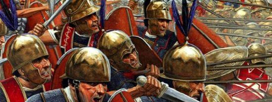 Las 9 curiosas costumbres que todos mantenemos y hemos heredado de los romanos