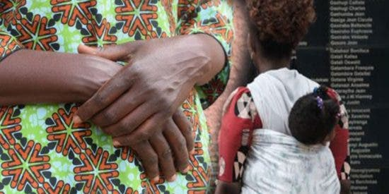 """Ruanda: """"25 años del genocidio y violaciones"""""""