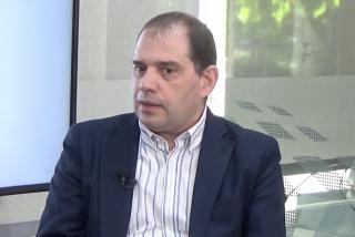 """Carmelo Jordá (Libertad Digital): """"Si vamos a elecciones, habrá dos grandes perdedores: Podemos y VOX"""""""