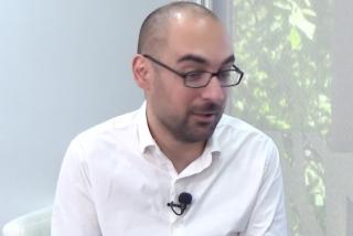 """Rubén Arranz: """"El PSOE se huele que la dirección de Informativos en TVE está controlada por Podemos"""""""