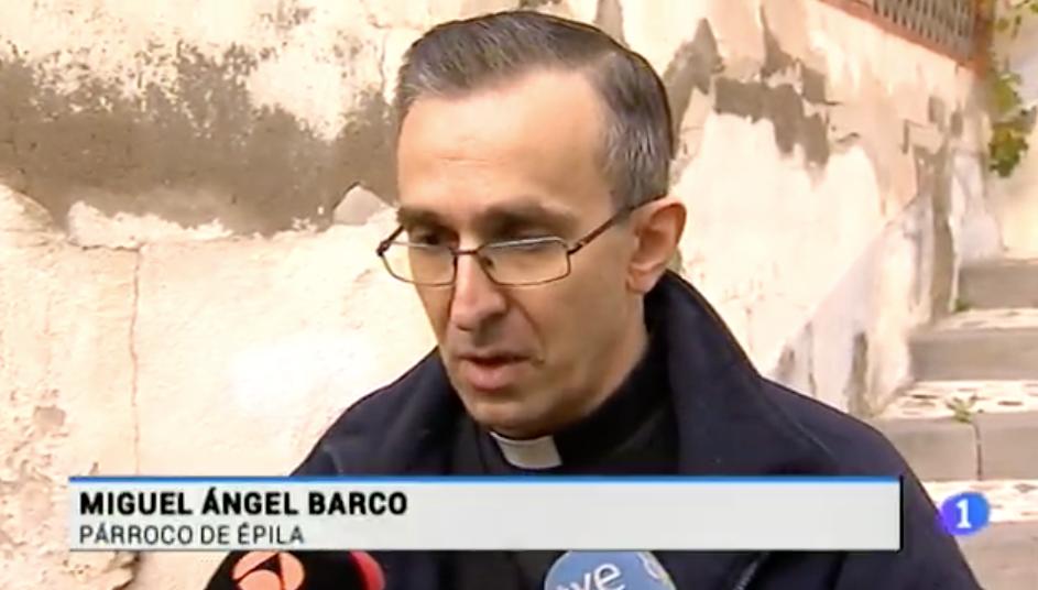 Miguel Ángel Barco: el cura que desató un complot de poder episcopal en España