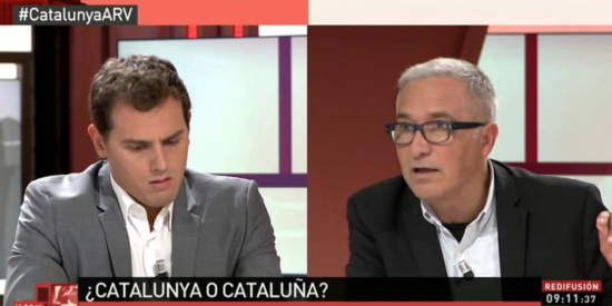 """El 'politólogo' Xavier Sardá dice la estupidez del año: """"Los indepentistas harán más por la gobernabilidad que C's"""""""