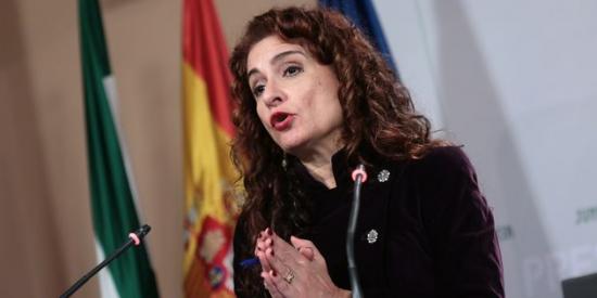 La 'hippie' comunista del Gobierno de Sánchez admite que lo que quiere el PSOE es gobernar con Podemos
