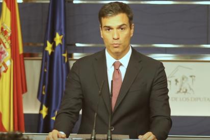 Pedro Sánchez ofrece Madrid como sede de la cumbre del clima de la ONU ante las violentas manifestaciones comunistas de Chile