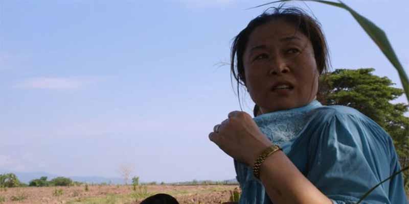 """'Señora B': """"Me vendieron a un hombre chino y luego me convertí en traficante de mujeres que escapaban de Corea del Norte"""""""