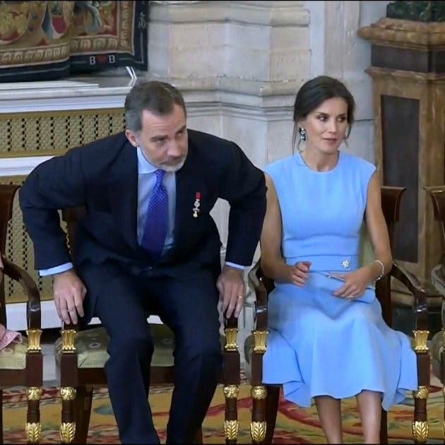 Indignación en Casa Real: Pablo Motos rescata al Rey Felipe del ridículo tras la grave pifia de TVE
