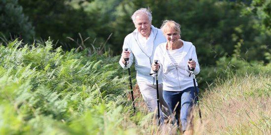 ¿Sabes cuánto tiempo tenemos que pasar en la naturaleza para sentir beneficios en nuestra salud?