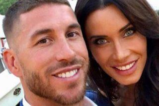Pilar Rubio le cuenta a Toñi Moreno en qué chocan frontalmente Sergio Ramos y ella