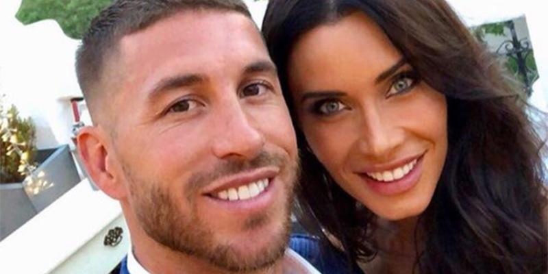Así será la boda de Pilar Rubio y Sergio Ramos: unicornios, guapos, una noria, 500 invitados y mucho 'securata'