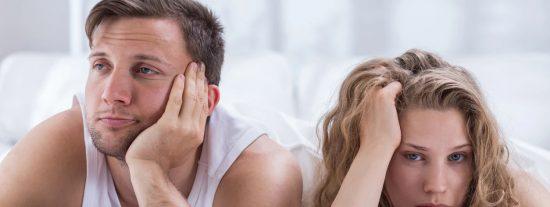 Amor: ¿Dejará el mundo de tener sexo por placer allá por el año 2030?