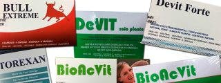 ¡Alerta!: Sanidad avisa de que estos suplementos contienen Viagra y te pueden poner como una moto