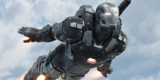 Así es el super traje antibalas al estilo Iron Man que permite volar 4,5 metros sobre el suelo