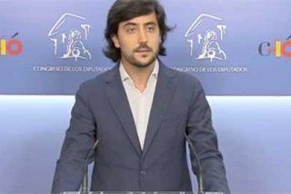 """Toni Roldán: """"No me voy porque yo haya cambiado, sino porque Ciudadanos ha cambiado"""""""