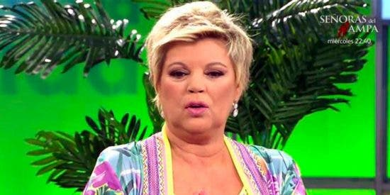 Terelu Campos vuelve a Telecinco como colaboradora de 'Viva la vida'