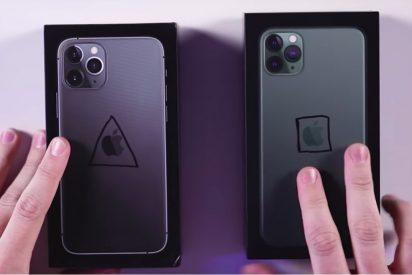 Móvil: truco para saber si tu teléfono es original o una réplica