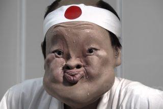 Chistes: el del español y el chino, tres cortos chinos y uno de japoneses
