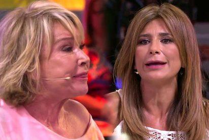 Mila Ximénez y Gema López