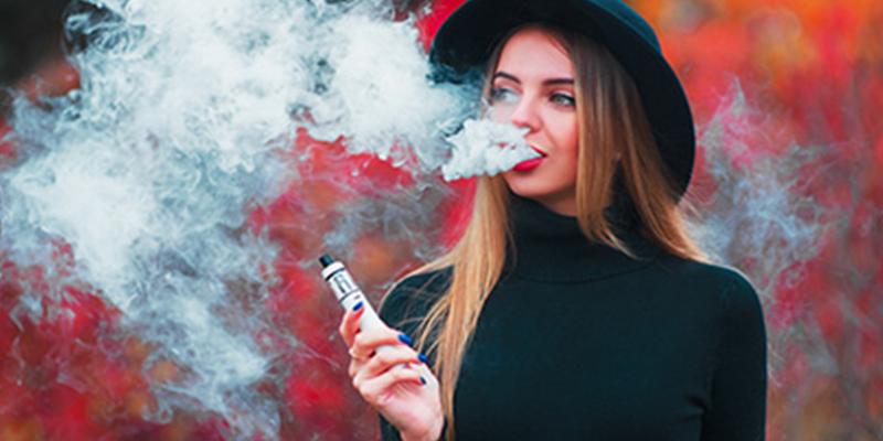 ¿Sabes qué dice el Royal College of Physicians sobre los cigarrillos electrónicos?