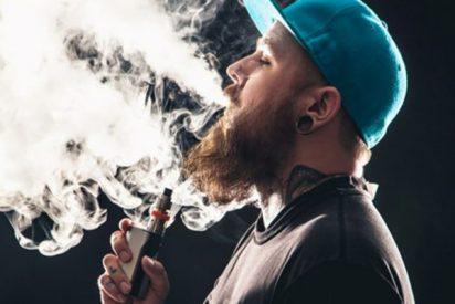 ¿Crees que los cigarrillos electrónicos sin nicotina son inofensivos?