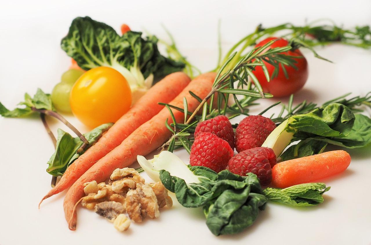 Lo 40 alimentos 'healthy' con menos de 50 calorías que mejorarán tu vida y tu dieta